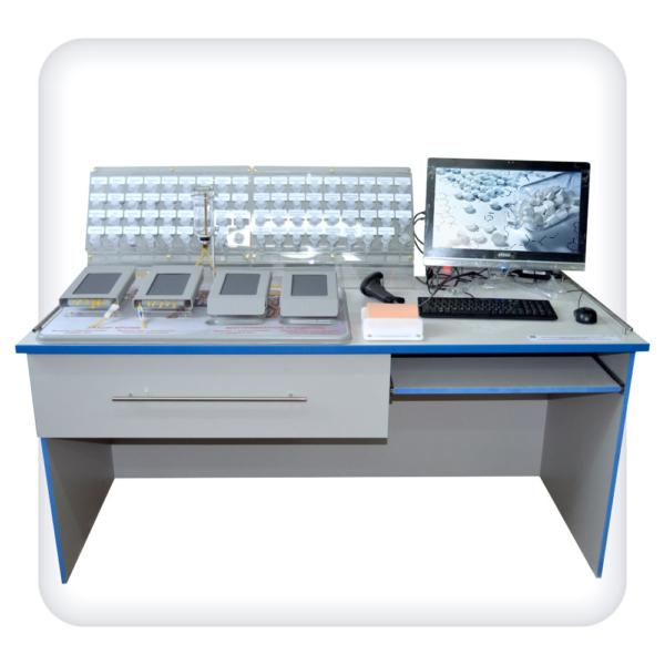 Интерактивный тренажерный комплекс по лекарственным препаратам