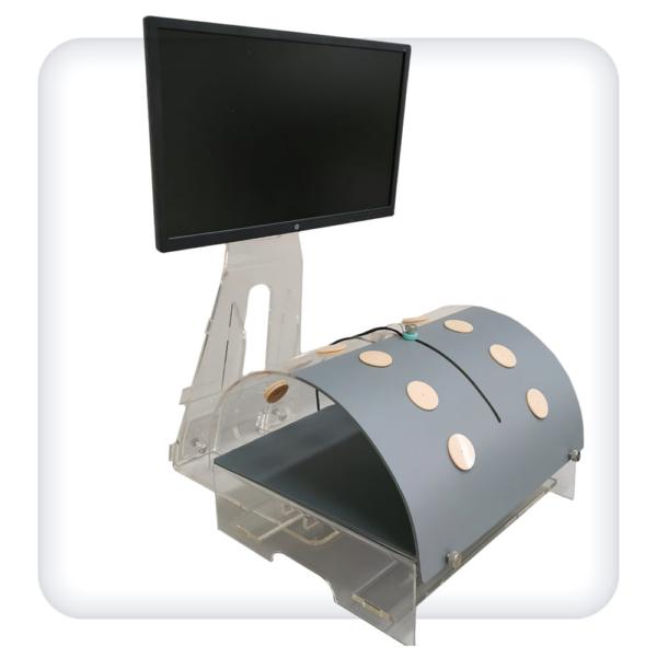 Лапароскопический тренажер ЛТ-01