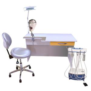 Стоматологический тренажер