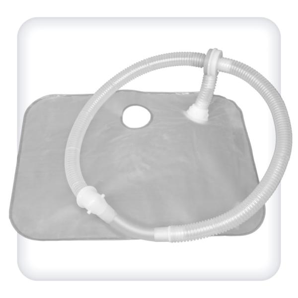 Имитация дыхательных путей и легких (взрослые)