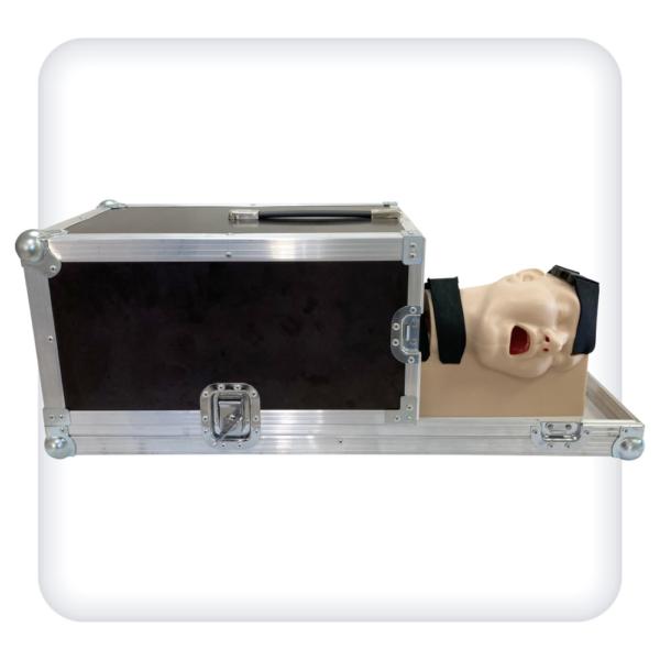 Тренажер для отработки навыков эзофагогастродуоденоскопии