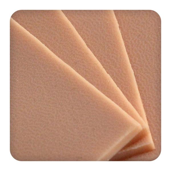 Ткань для наложения швов с текстурой кожного покрова