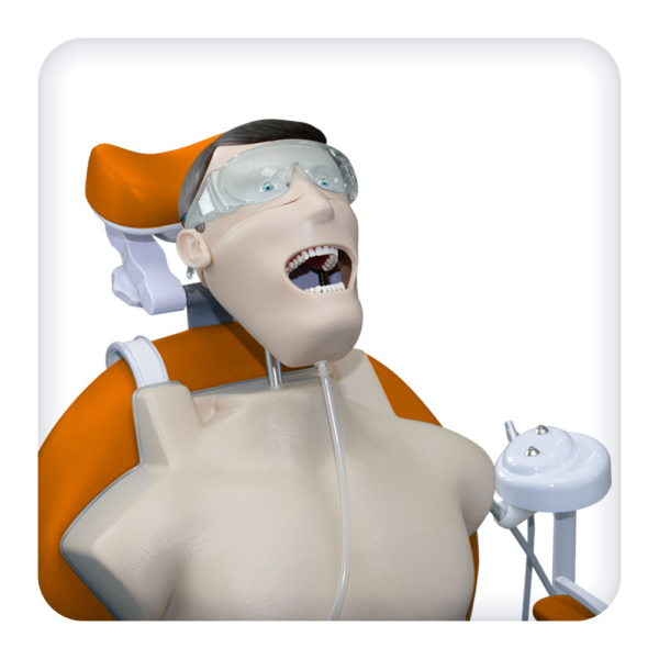 Стоматологический тренажерный комплекс