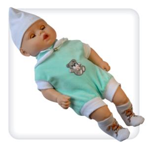 Робот-тренажер младенца «Витечка» с аспирацией инородного тела